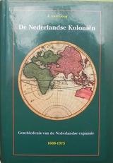DNederlandse Kolonien.