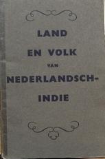 Land en volk van Nederlandsch-Indie.