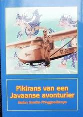 Pikirans van een Javaanse avonturier.