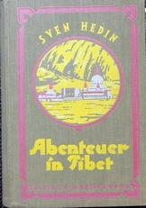 Abenteuer in Tibet.