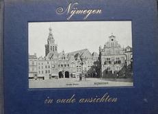 Nijmegen in oude ansichten .(deel 1).