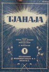 Tjahaja I: kitab batjaan oentoek sekolah rendah Boemipoetera