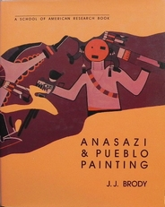 Anasazi and Pueblo Painting
