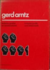 Gerd Arntz,kritische grafiek en beeldstatistiek