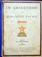 De Gravenserie in Zuid-West Pacific. Deel III.