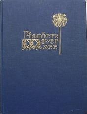 Pioniers over zee