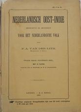 Nederlandsch Oost-Indië beschreven en afgeb. v. h. Ned.volk.
