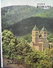 Alsace Romane. 3rd edition. La nuit des temps 22