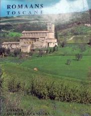 Romaans Toscane.(zodiaque serie).