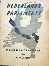Nederlands-Papiaments v.v. (2 dln) (meer info)