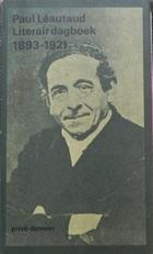 Literair dagboek 1893-1921.