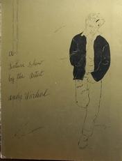 Andy Warhol, Das zeichnerische Werk 1942-1975