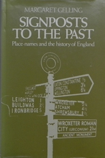 Signposts to the past.Place-names and the history of England