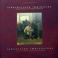 Indonesische impressies.Oosterse thema's in westerse kunst.