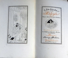 Cléante and Bélise: Their Loves and Their Letters