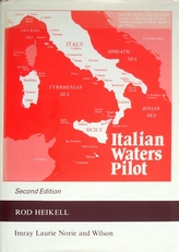 Italian Waters Pilot Yachtsman guide