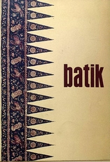 Batikkunst van Java