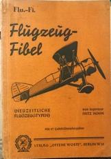 Flugzeug Fibel .