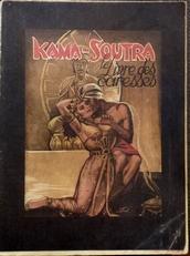 Kama-Soutra. Livre des caresses