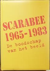 Scarabee 1965-1983 de boodschap van hert beeld