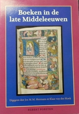 Boeken in de late Middeleeuwen