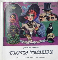 Clovis Trouille.