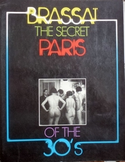The secret Paris of the 30 's