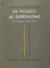 Histoire de la Peinture Moderne de Picasso au Surrealisme