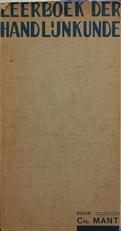 Leerboek der Handlijnkunde 1935