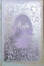 Magic gardens,a symbolic rendering of angelic communion etc.