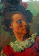 La Peinture Francaise,de Le Nain a Fragonard
