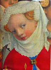 La Peinture Allemande,Le Moyen Age tardif (1350-1500)
