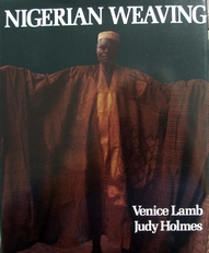 Nigerian Weaving