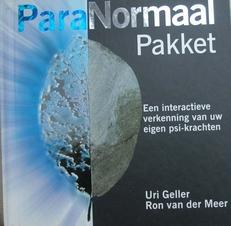 Paranormaal Pakket