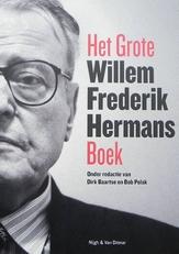 Het Grote  Willem Frederik Hermans Boek.