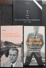 Willem Frederik Hermans  boeken (zie omschrijving)