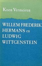 Willem Frederik Hermans en Ludwig Wittgenstein.