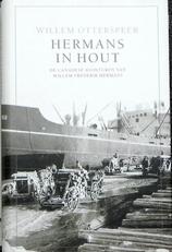 Hermans in hout : de Canadese avonturen van W.F.H.