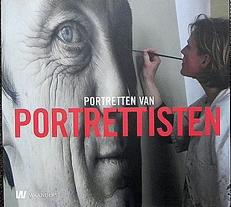 Portretten van Portrettisten.