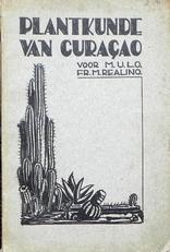 Plantkunde van Curacao.