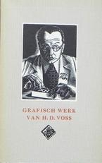 Grafisch werk van H.D. Voss.