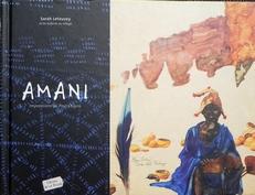 Amani,Impressions du Pays Dogon.