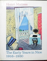 Henri Matisse. The early years in Nice 1916-1930