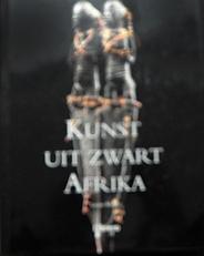 Kunst uit zwart Afrika