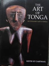 The art of Tonga.Koe ngaahi 'aati' o Tonga.