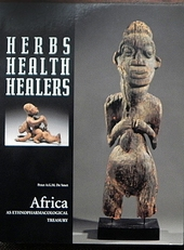 Herbs, Health &  Healers. Africa as Ethnopharmacological etc