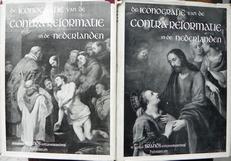 De iconografie van de contra-reformatie in de Nederlanden