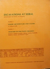 Smith, A. Ledyard; Jeremy A. Sabloff et al.