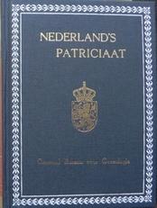 Nederland's Patriciaat. Genealogieën van bekende geslachten