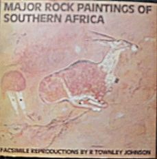 Major rock paintings of southern africa.